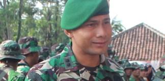 Dandim Jember, Letkol Inf Rudianto. Foto: Dok. Humas Kodim Jember/ NusantaraNews