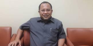 Anggota Komisi E DPRD Jatim Artono mendesak PT Waskita Karya bertanggungjawab atas insiden nahas di Pusuruan. (Foto: Yudhie/NusantaraNews)