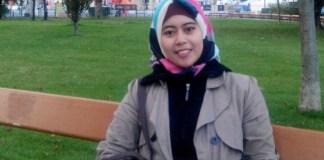 Wakili Indonesia, Dosen STAINU Temanggung Nurul Friskadewi ikuti Program Sandwich ke Austria. Foto Ibda/ Nusantaranews