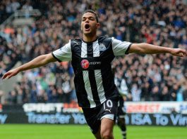Hatem Ben Arfa. (Foto: Getty)
