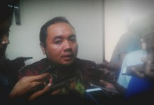 Anggota Bawaslu, Mochammad Afifuddin. Foto Restu Fadilah/ NusantaraNews
