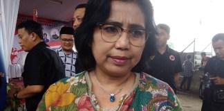 Anggota MPR RI, Irma Chaniago. Foto Nita Nurdiani Putri/ NusantaraNews