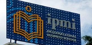 IPMI International Business School. (Foto: Istimewa)