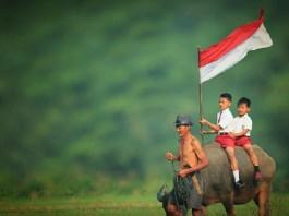 ILUSTRASI: Orang Indonesia. (Foto: Net)