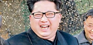 Pemimpin Korea Utara, Kim Jong-un. (Foto: KCNA)