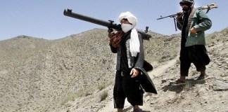 Amerika Serikat ingin berdamai dan menyudai perang dengan Taliban di Afghanistan. (Foto: Associated Press/AP)