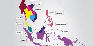 Regional ASEAN. (Foto: Wharton University of Pennsilvania)