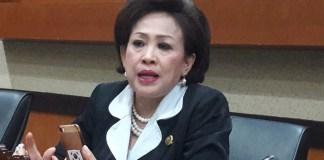 Anggota Komisi E DPRD Jatim Yayuk Padmi Puji Rahayu (Foto: Tri Wahyudi/Nusantaranews)
