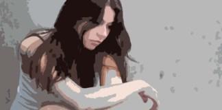Ilustrasi Korban Kekerasan Seksual/sumber image Hetta News