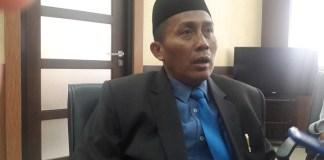 anggota Komisi A DPRD Jatim Husnul Aqib. Foto Tri Wahyudi/ NusantaraNews
