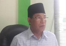 Ketua DPW PPP Jatim Musyafak Noer. Foto Tri Wahyudi/ NusantaraNews