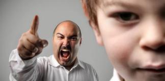 Anak dan orang tua