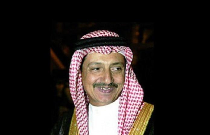 Bakr Binladin, Direktur Binladin Grup, saudara tiri Osama bin Laden. Foto: @Bin Laden Grup