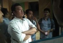 Koordinator Bapilu DPP Golkar, Nusron Wahid