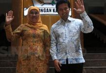 Khofifah-Emil (Foto Istimewa/Nusantaranews)