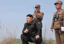 Pemimpin Korea Utara, Kim Jong-un. (Foto: Reuters/KCNA)