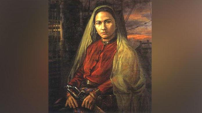 Laksamana Malahayati: Laksamana laut muslimah pertama di dunia. Foto: Wikipedia