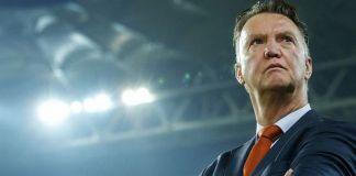 Louis van Gaal. Foto: Getty Images