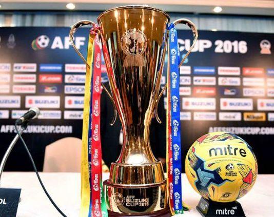 Piala AFF 2018 (Foto Istimewa)