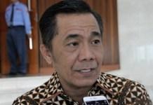 Wakil Ketua MKD Sarifuddin Sudding. Foto: Dok. Rilis.id/Indra Kusuma