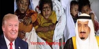 Tragedi Yaman