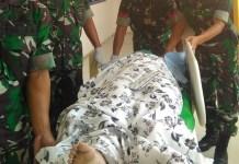 pemasangan kontrasepsi gratis di Jember (Foto Sis/Nusantaranews)