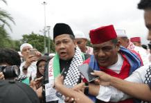 Fahri Hamzah (Foto Istimewa/Nusantaranews)