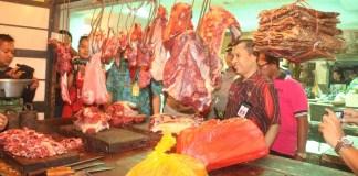Operasi Pasar Bulog Sub Divre Wil XI Jember. Foto: DOk. Sis/ NusantaraNews