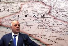 Perdana Menteri Irak Haider al-Abadi