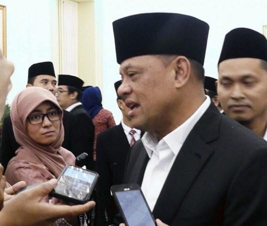 Mantan Panglima TNI Gatot Nurmantyo. (Foto: Nusantaranews/Istimewa)
