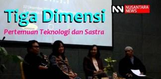 Perempuan era digital. Foto : Foto: Dok. Sulaiman A/ NusantaraNews