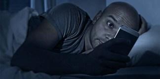 Ilustrasi Menghitung Waktu Tidur/Foto: entrepreneur.com