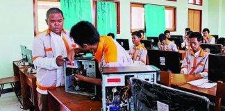 Dana Abadi Pendidikan Diminta Menyentuh Pekerja Lulusan SD-SMP (ilustrasi). Foto: Dok. Tribun Bali