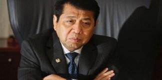 Ketua Umum Golkar Setya Novanto (Setnov). Foto: Istimewa/Nusantaranews