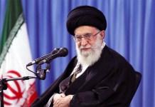 Pemimpin Tertinggi Iran Ayatullah Ali Khamenei/Foto: Washington Times