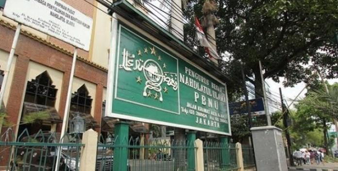 Gedung PBNU Lt. 6, Jl. Kramat Raya No. 164 Jakarta Pusat. (Foto: Istimewa)