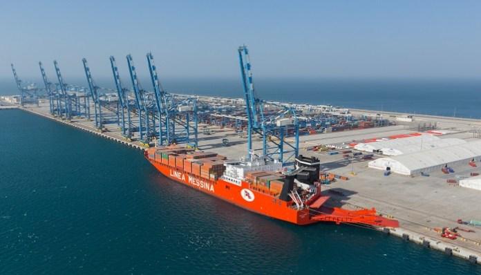 China akan mendirikan pangkalan angkatan laut di Gwadar, Pakistan. Foto: Pakistan Today