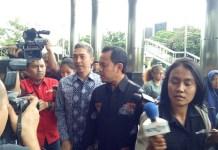 Wali Kota Bogor, Bima Arya laporkan LHKPN ke KPK. Foto: Restu Fadilah/NusantaraNews
