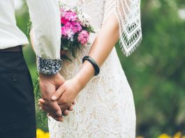 (Ilustrasi) pernikahan. Foto: latrobe.edu.au