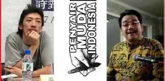 Sunlie Thomas Alexander - Denny JA. Ilustrasi foto: NusantaraNews
