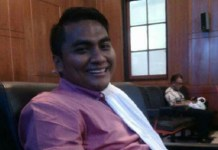 Mulyadi, SH. Ketua JAMAN JATIM, O.Carm. (Foto: NUSANTARANEWS.CO/Lihin)