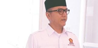 Politisi Gerindra DPD DKI Jakarta, Bastian P. Simanjuntak (BPS). Foto: NUSANTARANEWS.CO/Dok. Pribadi