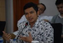 Komisioner Komisi Penyiaran Indonesia (KPI) Pusat Bidang Pengelolaan Struktur dan Sistem Penyiaran Agung Suprio. (Foto: Istimewa)