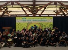 Koperasi Kesejahteraan Mahasiswa Intitut Teknologi Bandung (Kokesma ITB) menyelenggarakan kegiatan tahunan beranama ITB Cooperative Day (ITBCD). (Foto: Istimewa)