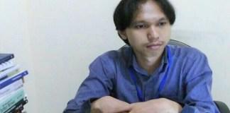 Koordinator Investigasi Center for Budget Analysis (CBA), Jajang Nurjaman. (Foto: Dok. Pribadi)