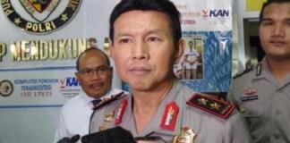 Kabareskrim Polri Komjen (Pol) Ari Dono Sukmanto. Foto: Istimewa/Nusantaranews