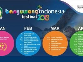 Pemerintah Banyuwangi Mengundang Sastrawan Nusantara Pada Kemah Sastra Nasional 2018. Foto Ilustrasi: NUSANTARANEWS.CO/Poster
