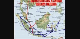 Peradaran Narkoba di Indonesia (Ilustrasi/Nusantaranews)