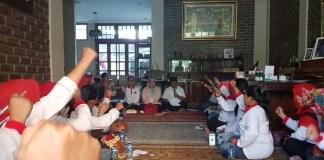 Wanoja Dukung Hasanah (Foto Istimewa/Nusantaranews)