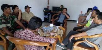 Sosialisasi jalin matra penanggulangan kemiskinan digelar Kecamatan Ngancar bekerja sama dengan Pemkab Kediri, elasa (20/3/2018). (Foto: Istimewa)